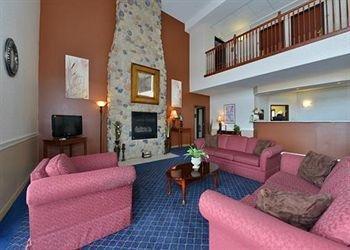 фото Quality Inn & Suites Liberty Lake - Spokane Valley 613897422