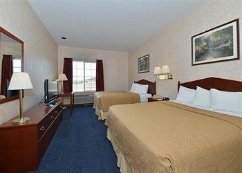 фото Quality Inn & Suites Liberty Lake - Spokane Valley 613897423