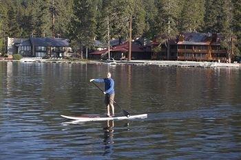фото Donner Lake Village Resort 614092765