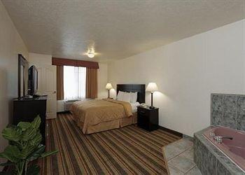фото Comfort Inn & Suites Visalia 614134641