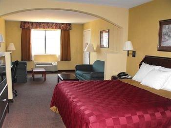 фото Best Western Inn of Kilgore 614266874