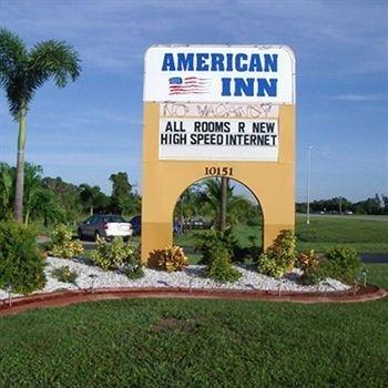 фото American Inn Punta Gorda 614355882
