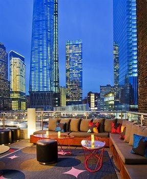 фото W New York-Downtown 614946051