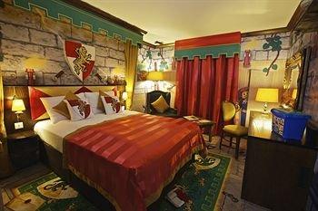 фото LEGOLAND Hotel 614984034