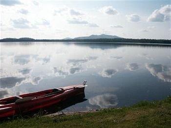 фото Lake Clear Lodge 615026397