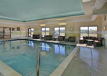 фото Comfort Suites Bossier City - Shreveport 615189662