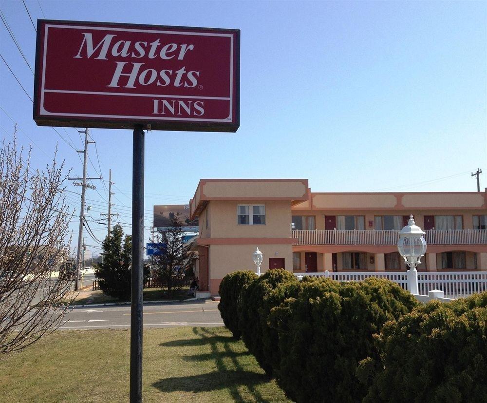 фото Econo Lodge Atlantic City 615353074
