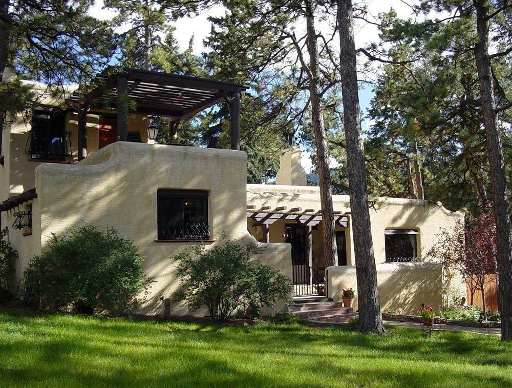 фото Adobe Inn at Cascade 615458755