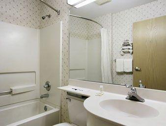 фото Motel 6 Indianapolis North 615906612