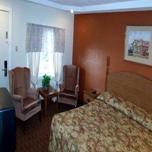 фото Woodlawn Hills Motel 617691573