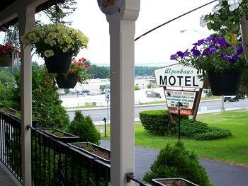 фото Alpenhaus Motel 617837394