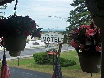 фото Alpenhaus Motel 617837396