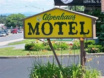 фото Alpenhaus Motel 617837408