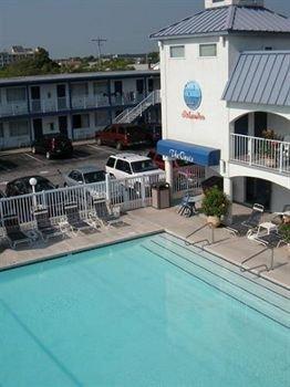 фото Islander Motel 618033875