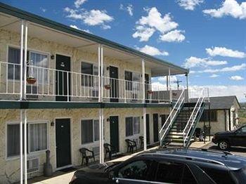 фото Valley Vista Inn 618036402