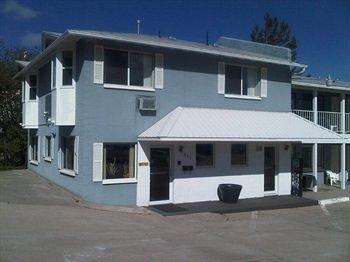 фото El Rancho Motel 618470873
