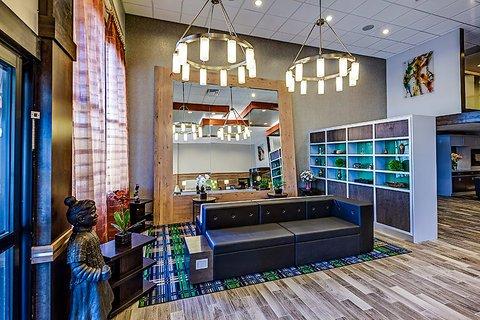 фото Holiday Inn Cleveland Northeast - Mentor 618518472