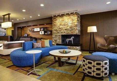 фото Fairfield Inn & Suites Ithaca 618558862