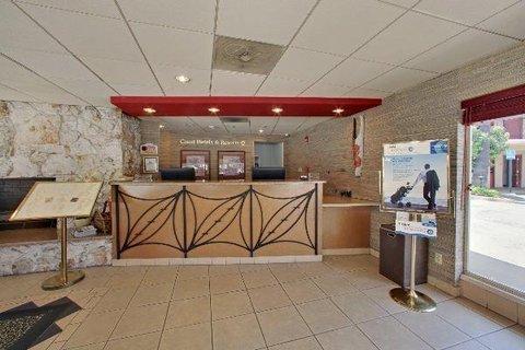 фото Coast Safari Inn 618608591