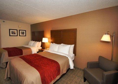 фото Comfort Inn 619114149