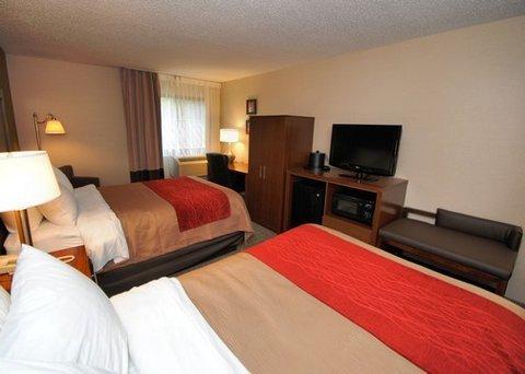 фото Comfort Inn 619114150