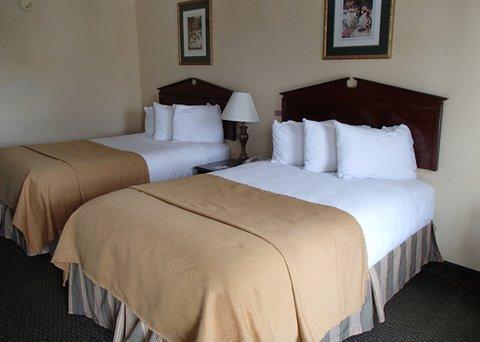 фото Quality Inn Eastman 619550414