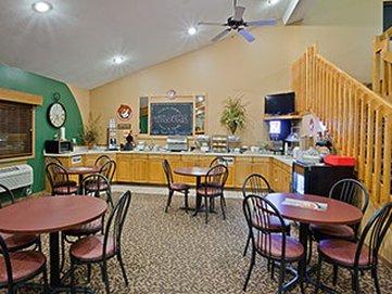 фото AmericInn Lodge & Suites Mitchell 620064237