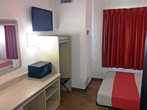фото Motel 6 Sinton 620525813