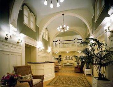 фото The Omni Homestead Resort 620642596