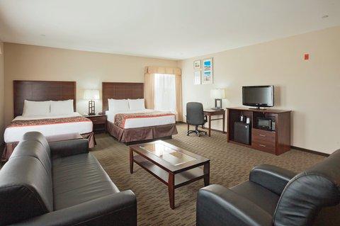 фото La Quinta Inn & Suites Inglewood 620816806