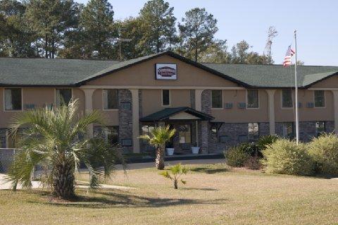 фото Country Hearth Inn Savannah 620827207