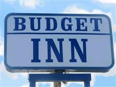 фото Budget Inn 621435633