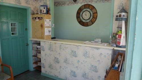 фото Ocean Lodge - Santa Cruz 621437337