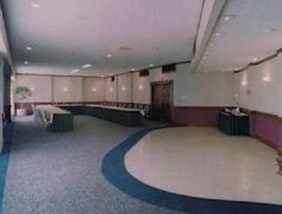 фото Topeka Plaza Inn 621441857