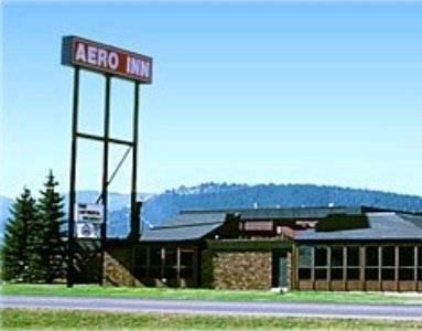 фото Aero Inn 621444012