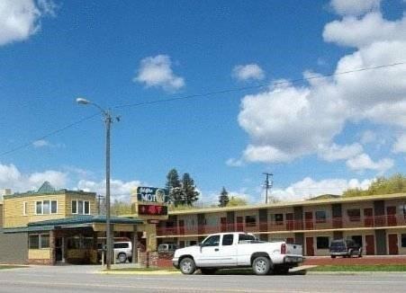 фото Bel Aire Motel Missoula 621444021