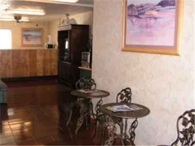 фото Ambassador Inn Albuquerque 621445202