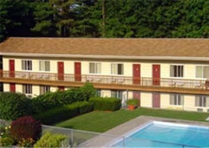 фото Motel Montreal 621445916