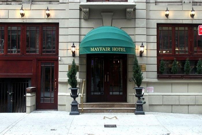 фото Mayfair New York 621446305