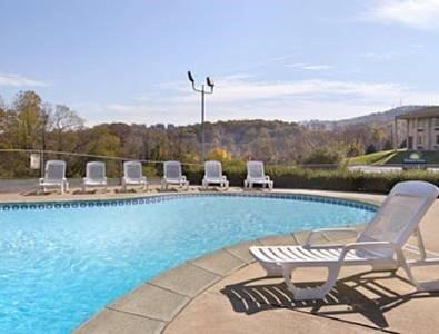 фото Days Inn New Cumberland/Harrisburg South 621448187