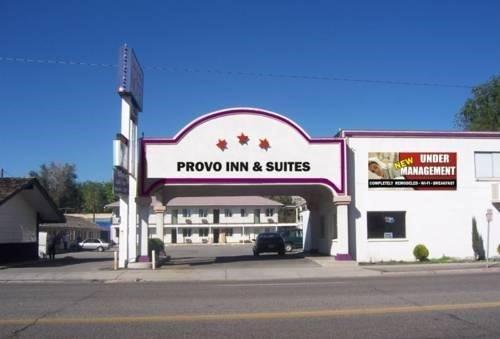 фото Passport Inn & Suites 621451001