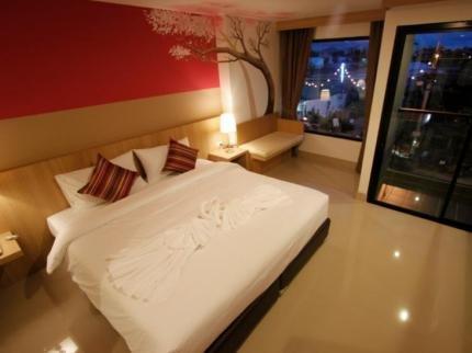 фото Memo Suite Pattaya 624472641