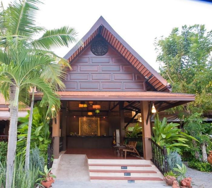 фото Inrawadee Resort 628044588