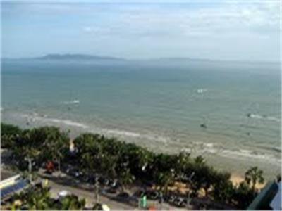 фото BeachView Apartments @ Jomtien 628044590
