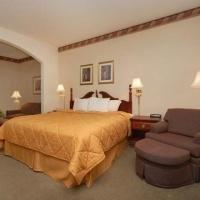 фото Comfort Inn 628046115