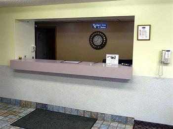 фото Budget Inn & Suites 628675289