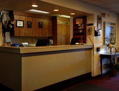 фото Days Inn Leominster /Fitchburg Area 629138428
