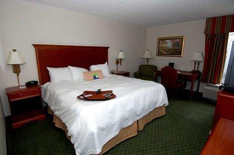 фото Hampton Inn Raleigh-Town of Wake Forest - N.C. Hotel 629630674