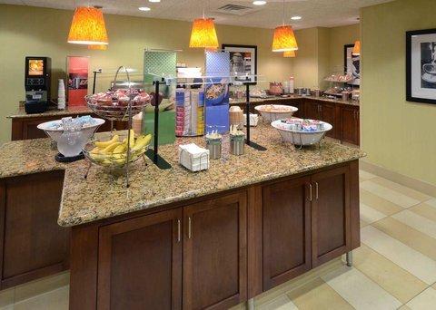 фото Hampton Inn Raleigh-Town of Wake Forest - N.C. Hotel 629630677