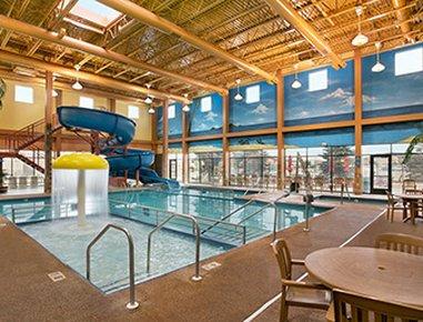 фото Ramada Plaza and Suites - Fargo 629761541